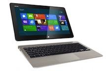 Windows 8 与 PC 硬件新形态