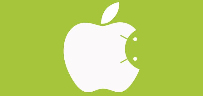 【WWDC观察】iOS 8 :将 iPhone 用户推向 Android