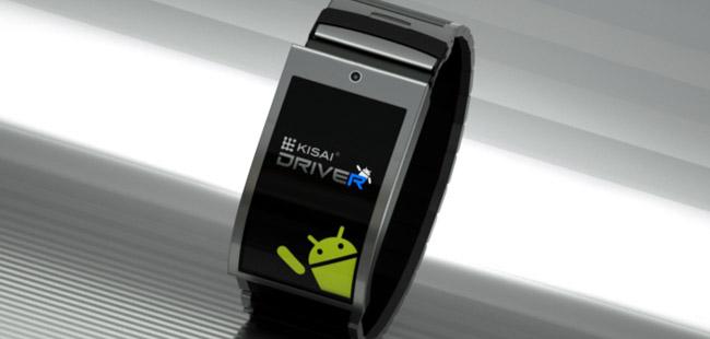 【今日看点】Google 出智能手表的几个理由