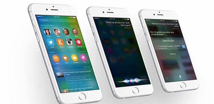 iPhone 6S Plus 真机首次曝光 | 极客早知道 2015 年 7 月 27 日