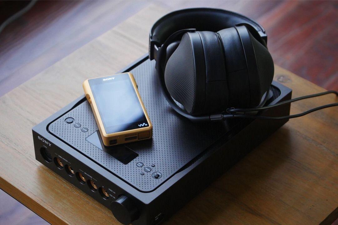 这三款售价过万的设备,是索尼向音乐发烧友抛出的橄榄枝