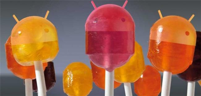 Android L 的「L」到底代表了什么?