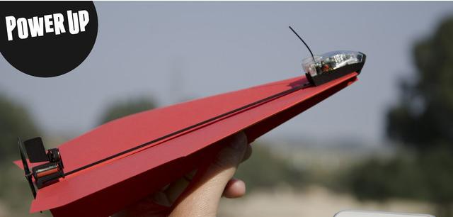 【极客玩物推荐】来硬的,让你的飞机飞更高