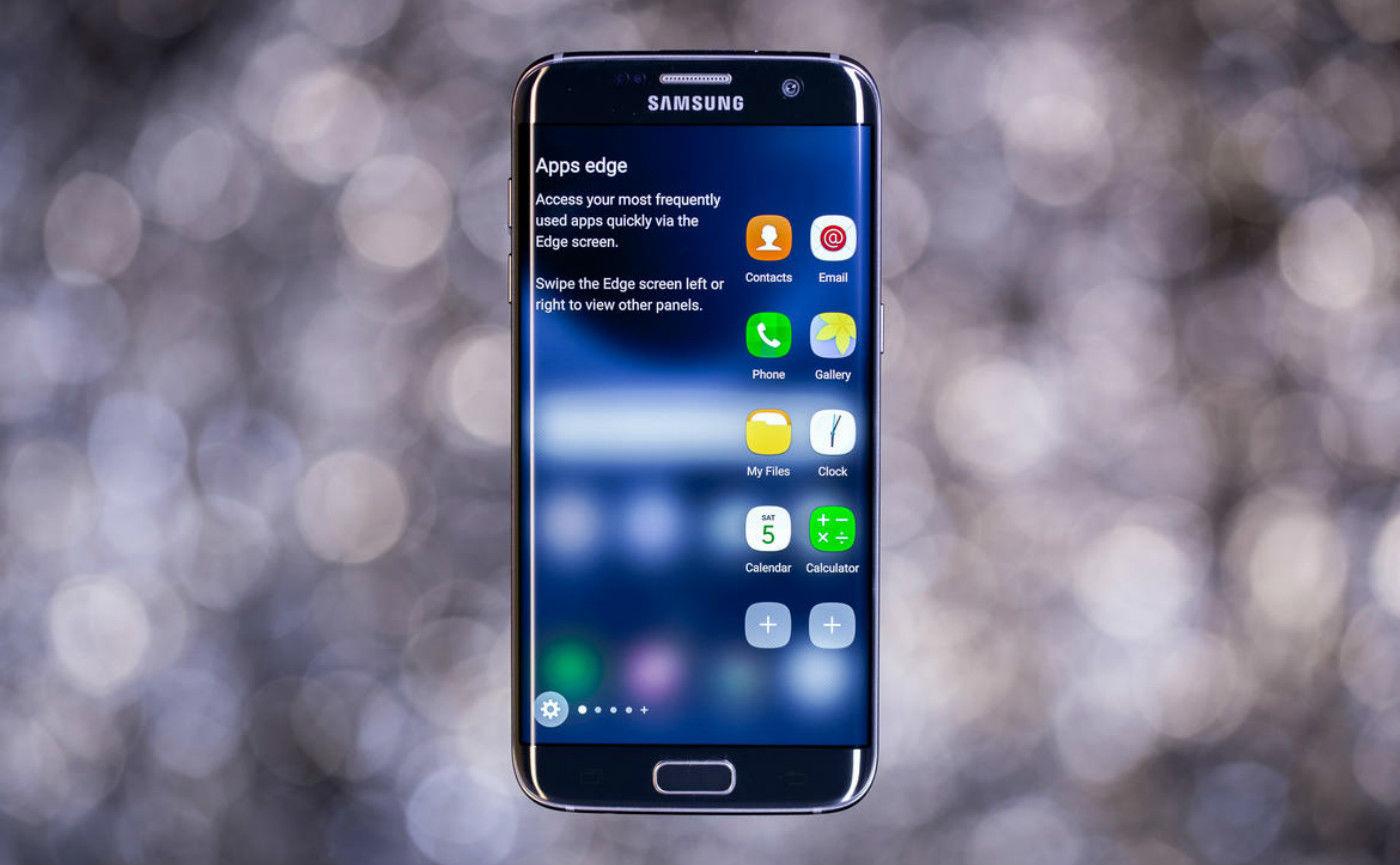 Galaxy S7 / S7 Edge 评测汇总:这是最接近完美的智能手机?