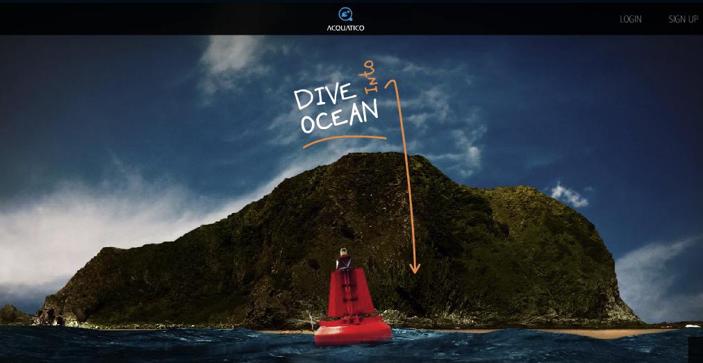 Acquatico:你也能操控的深海探测器