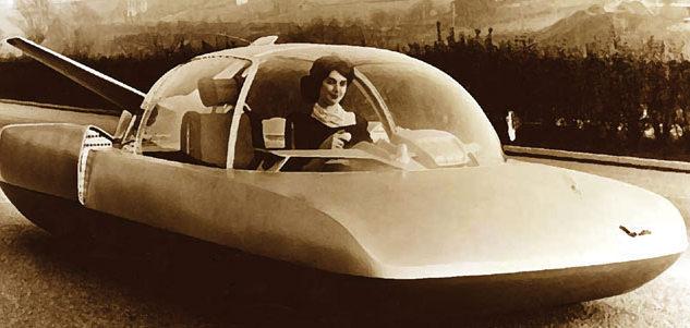 互联网 X 汽车| 极客早知道2013年12月16日