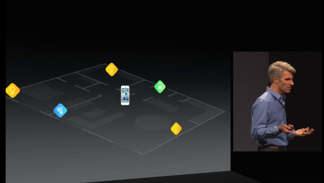 苹果 HomeKit 可以控制更多智能家居产品了