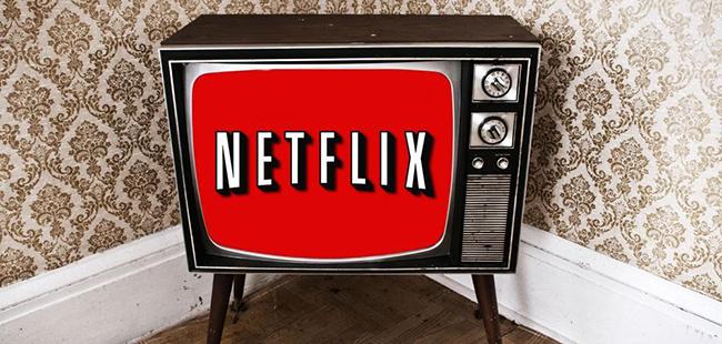 从产品到生意:Netflix的发家史