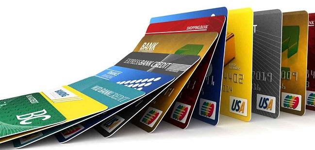 【今日看点】互联网信用卡来袭