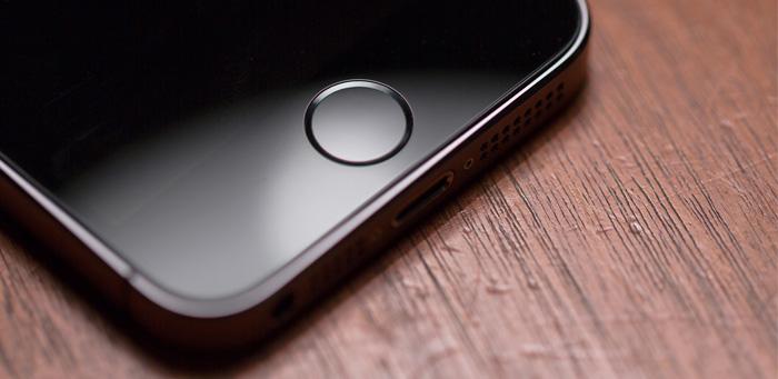 今日看点:指纹识别,未来手机必备