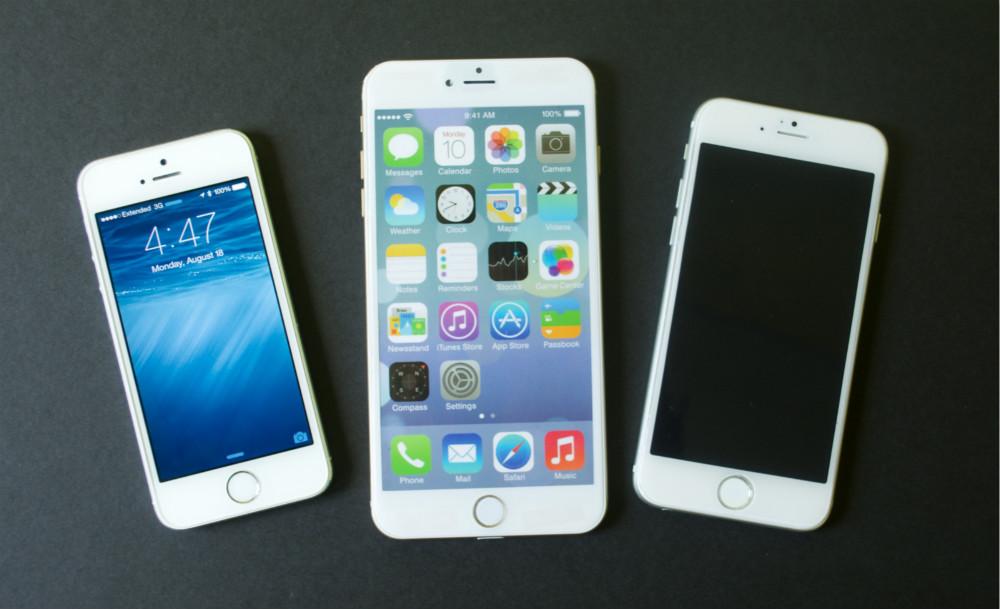 【今日看点】两头为难的iPhone 6:不是弯了,就是砖了