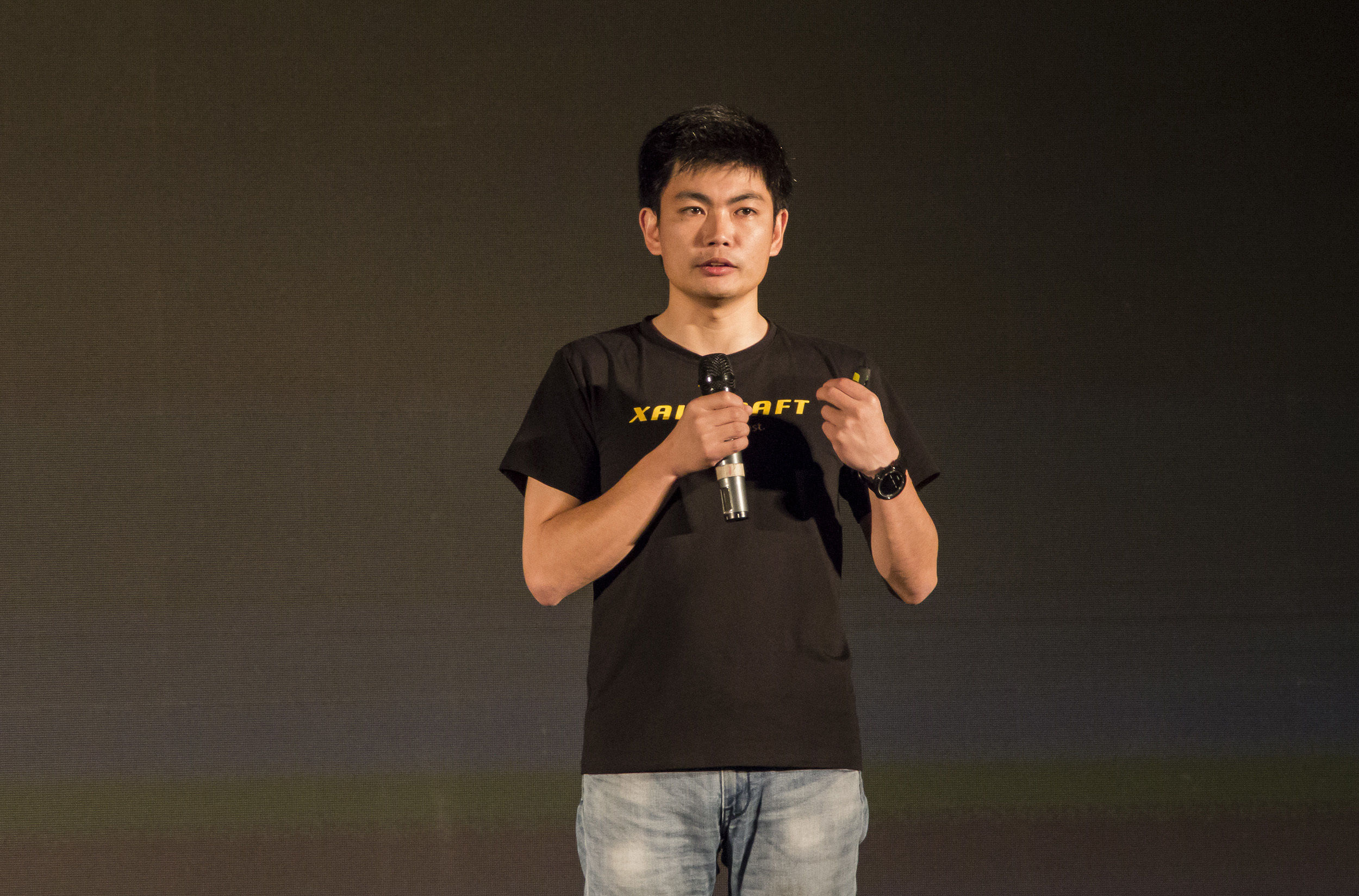 极飞CEO:创始人彭斌.JPG