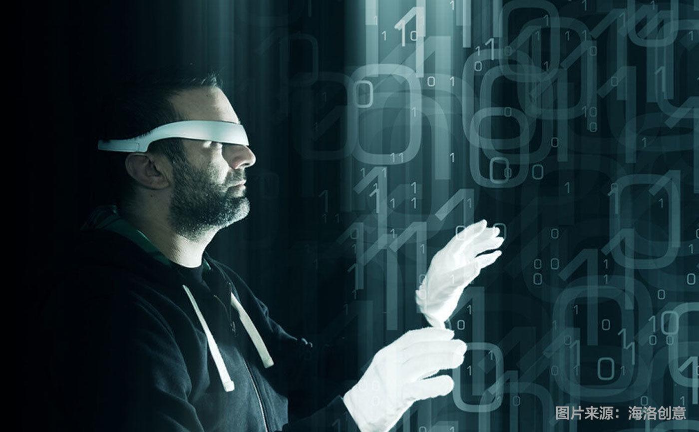 丢掉手柄,这项技术能让你完全陷入 VR 世界
