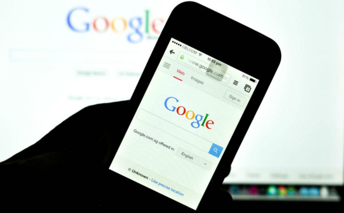 在 Google 看来,应用商店都将消亡,而搜索永存