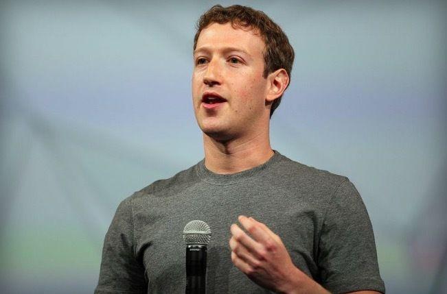 让 Zuckerburg 甘拿一美金薪水的驱动力是什么?