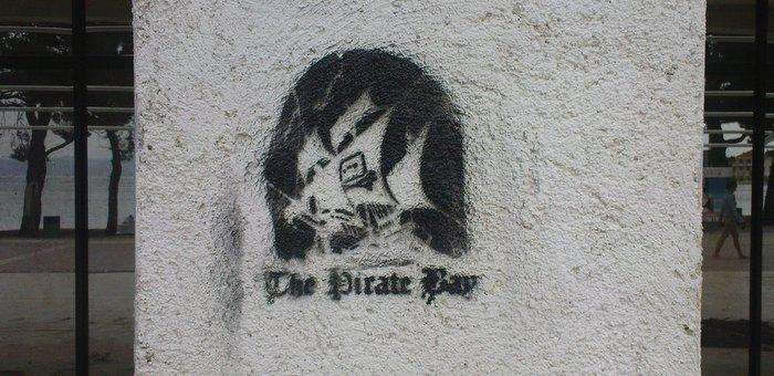 海盗与商业的冲突:海盗湾联合创始人被捕