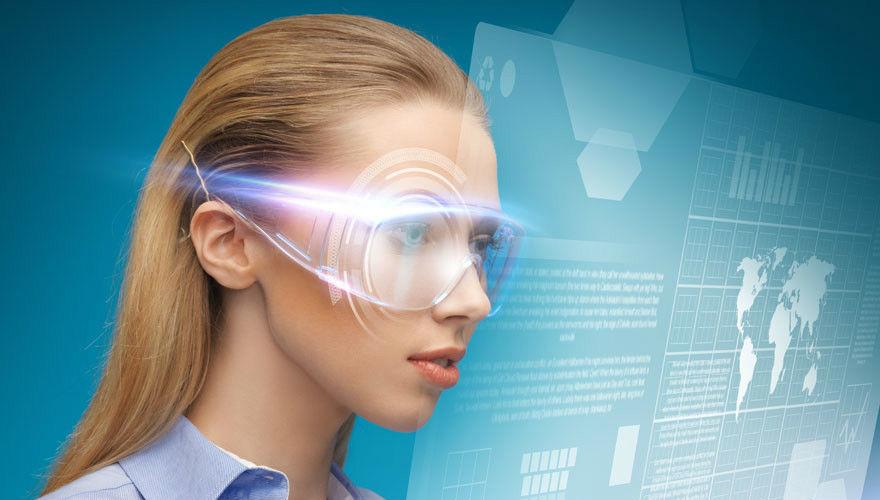 让你变身钢铁侠,眼球追踪将成为 VR 未来