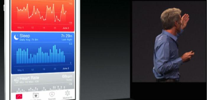 苹果要和科学家一起研究你的DNA了 | 极客早知道2015年5月6日