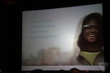 Google Glass 智能眼镜:应用开发原则,与首批第三方应用