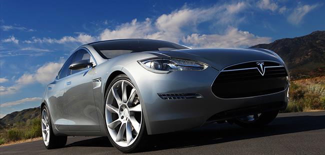 """从 Tesla 中国定价看极客怎么""""搅局"""""""