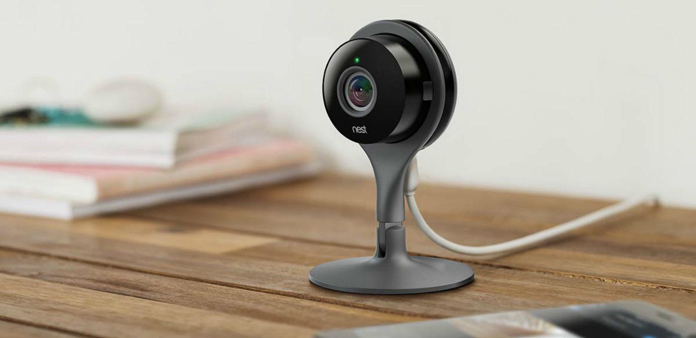 又一款安防摄像头,这次是谷歌出品