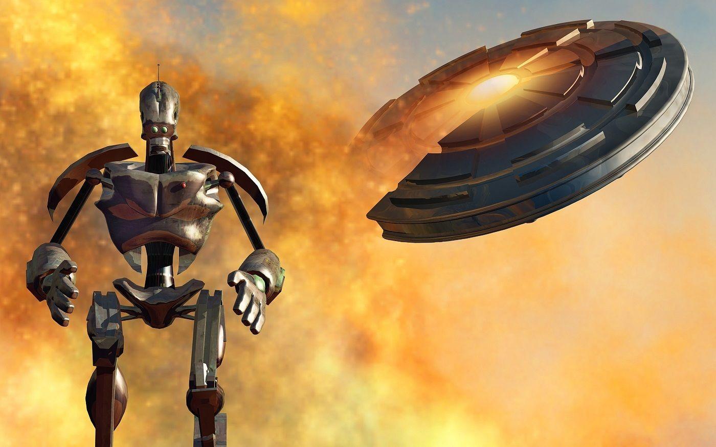马斯克带头呼吁禁止「杀人机器」,他们在恐惧什么?