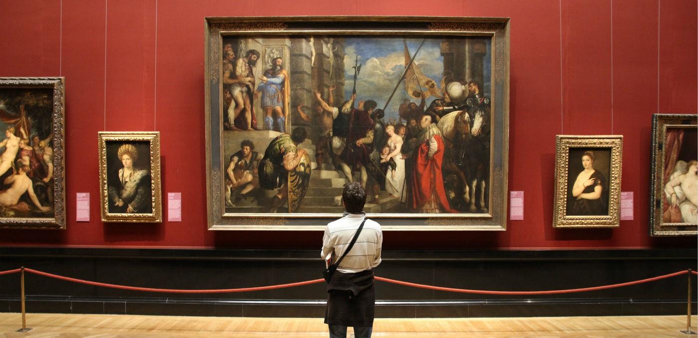 Google 的野心,把全世界的艺术和文化都塞到你的手机里!#Android&iOS