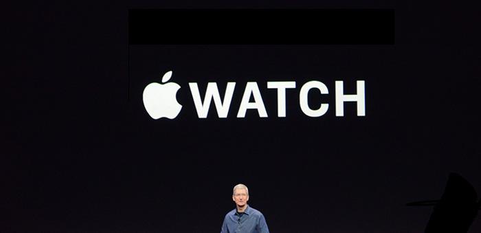 苹果发布会2014:背影、笑脸与过客