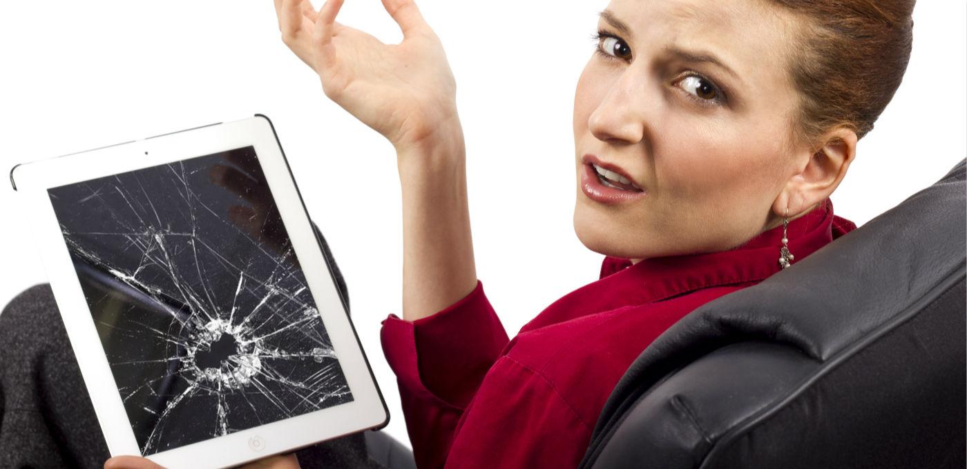 手机屏幕可防弹,碎屏已成往事!丨极客早知道 2015 年 11 月 6日
