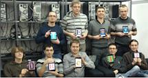 Testdroid——App 云端测试服务