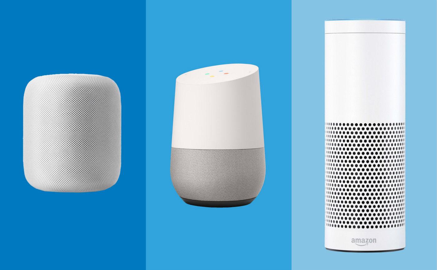 智能音箱要是变成了「窃听器」,你会不会恐慌?