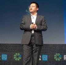 俞永福:移动互联网 2013,路在何方?