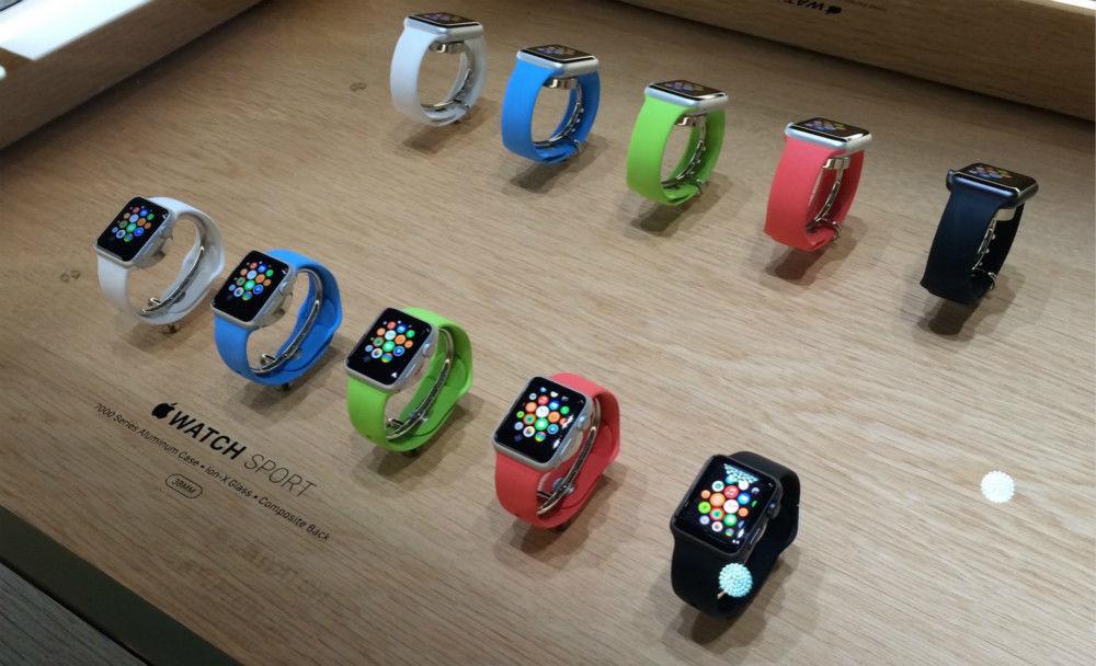【极客周刊】苹果表来袭,你准备好了吗?