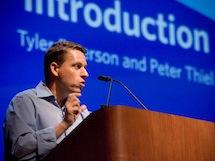 Peter Thiel 谈创业者的产品规划