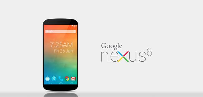 摩托接手 Nexus 6 | 极客早知道 2014 年 7 月 28 日