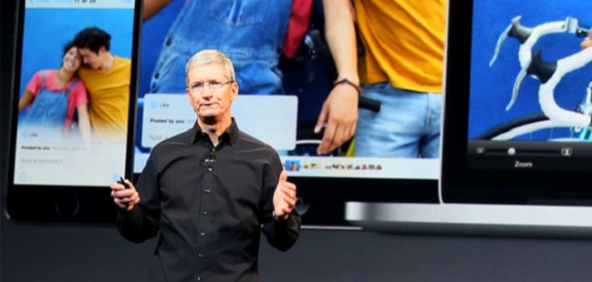 苹果发布会看点一览