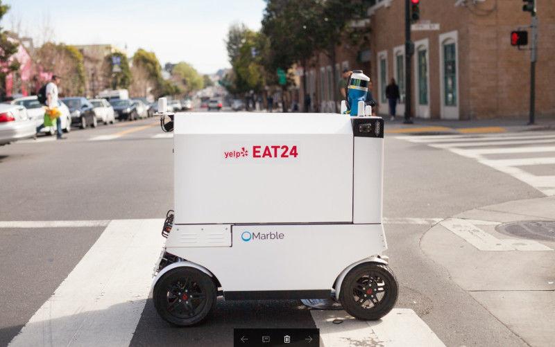 未来的人们看今天的机器人,会觉得很离谱吗?