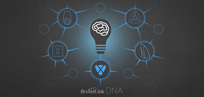 BroadLink DNA:智能家居的钥匙