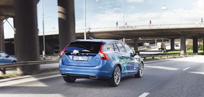 汽车产业的颠覆未来