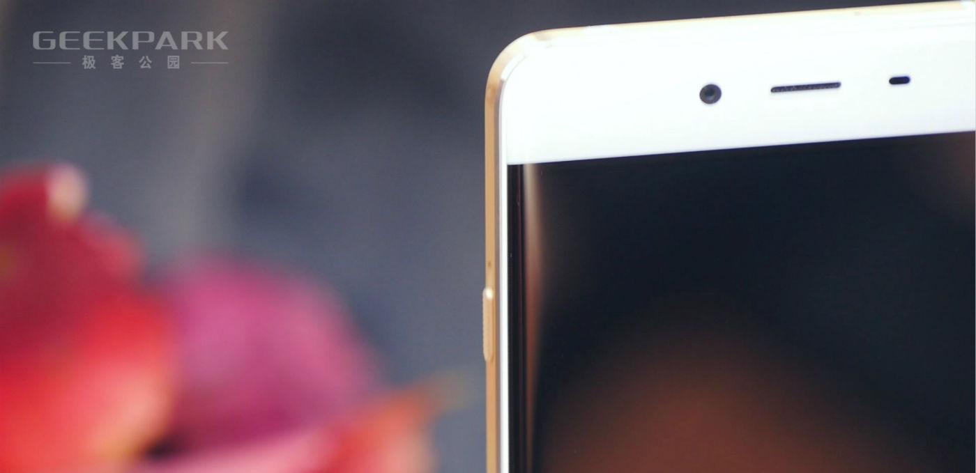 视频 | 如何让手机的金属中框变得立体?