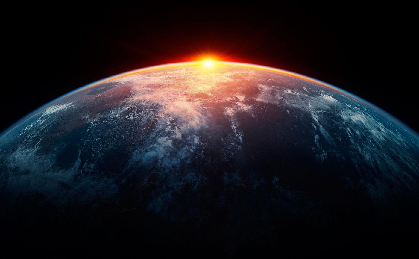 「Google 地球」发布新版本,全新 3D 视图带你环游世界