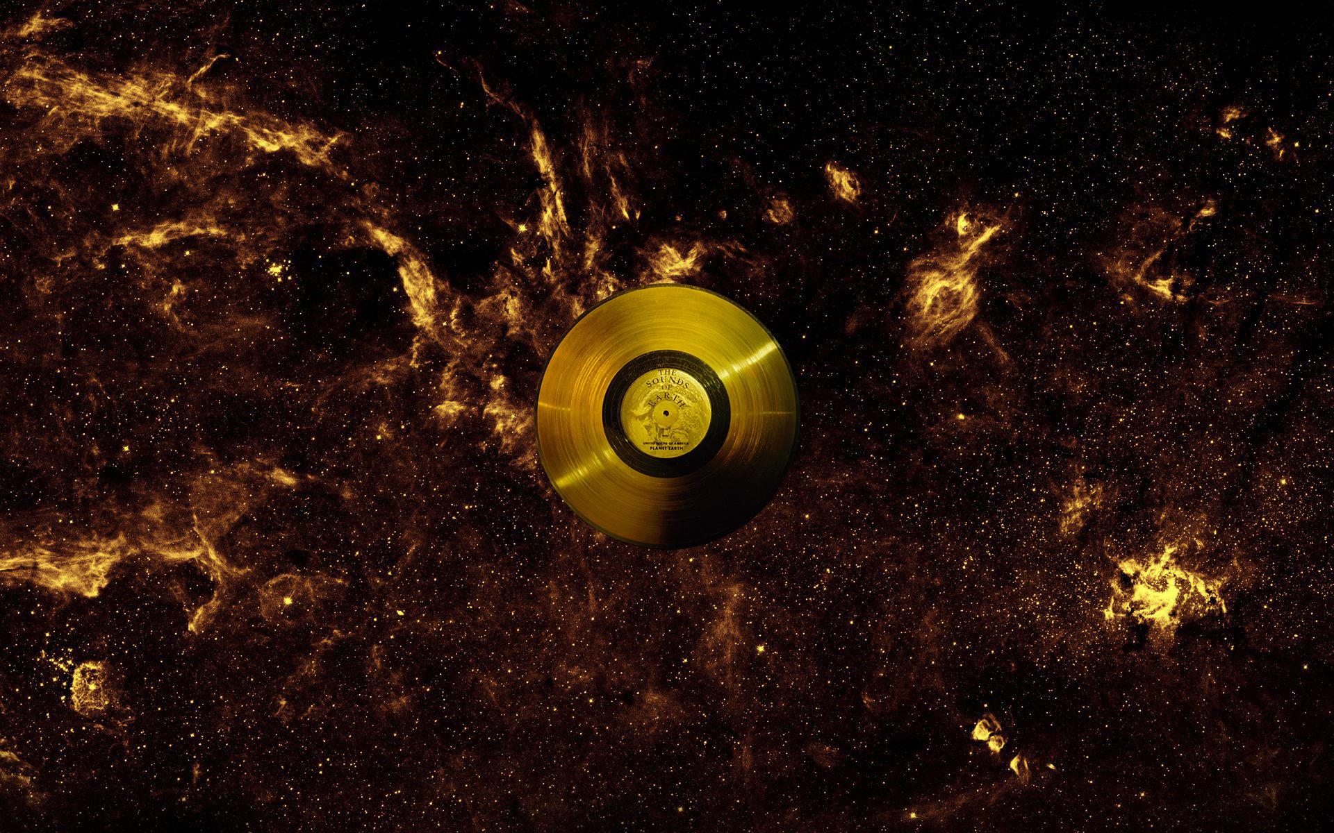 人类的终极浪漫:给外星人听一曲「花腔女高音」