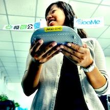 【每周一品】JooMe:WiFi 分享中的无限可能