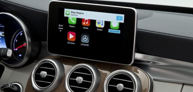 CarPlay——注定相互「背叛」的合作