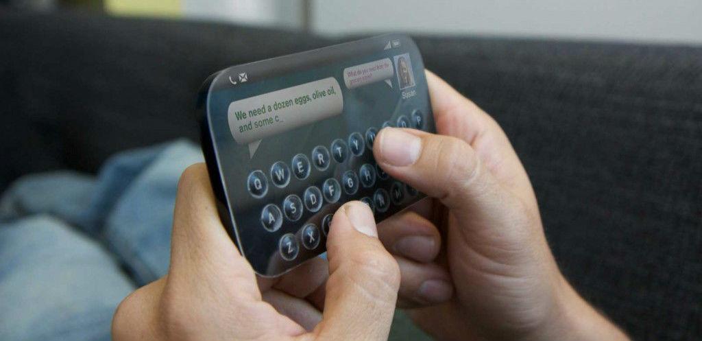 比起无边框,新的手机交互方式更值得去关注