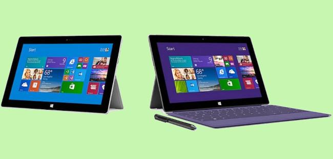 新一代Surface带来了什么
