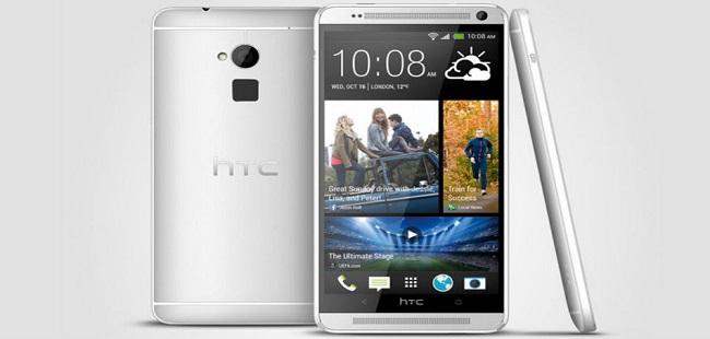 HTC新旗舰One Max配置曝光 | 极客早知道 2013年10月14日