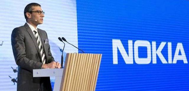 诺基亚计划下周首秀虚拟现实产品 | 极客早知道2015年7月22日
