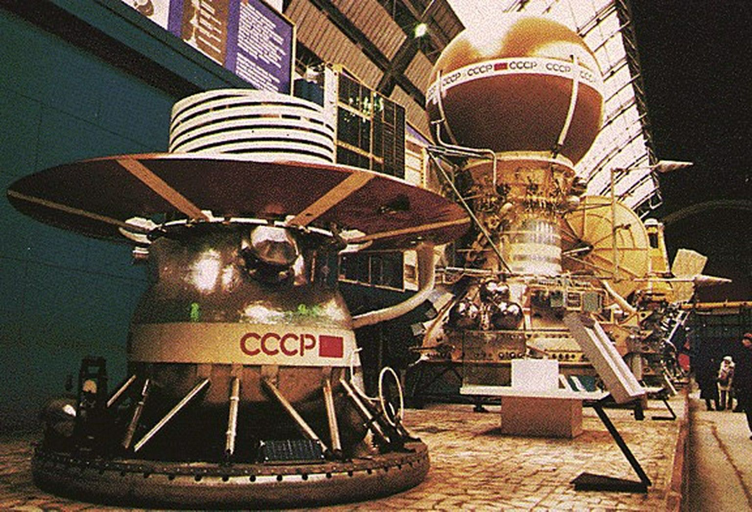 有了它,NASA 能向 462°C 高温的金星发起挑战了