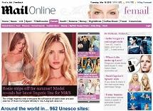 The Daily Mail 的成功之路:从用户体验出发的反传统网页设计